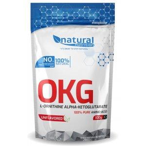 OKG - L-ornitín-AKG