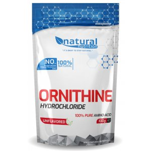 Ornitín Hydrochlorid