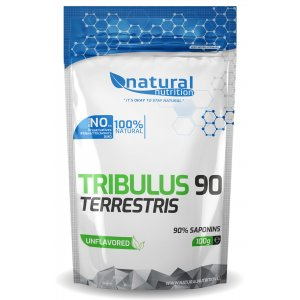 Tribulus Terrestris 90% Saponins Powder