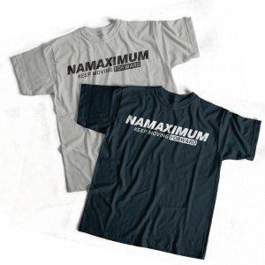 Tričko NaMaximum Unisex