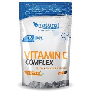 Vitamin C Complex