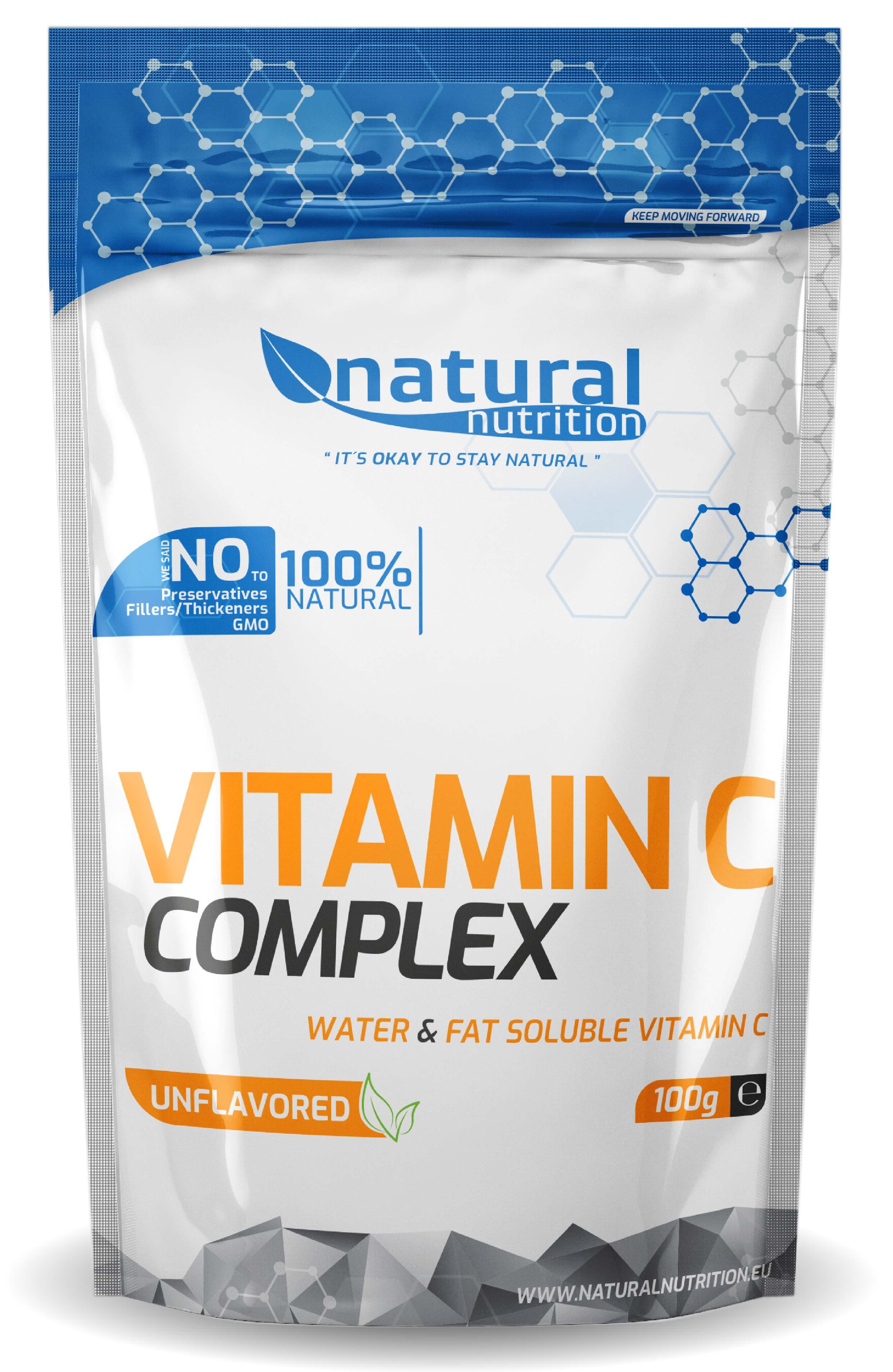 Vitamin C Complex 100g