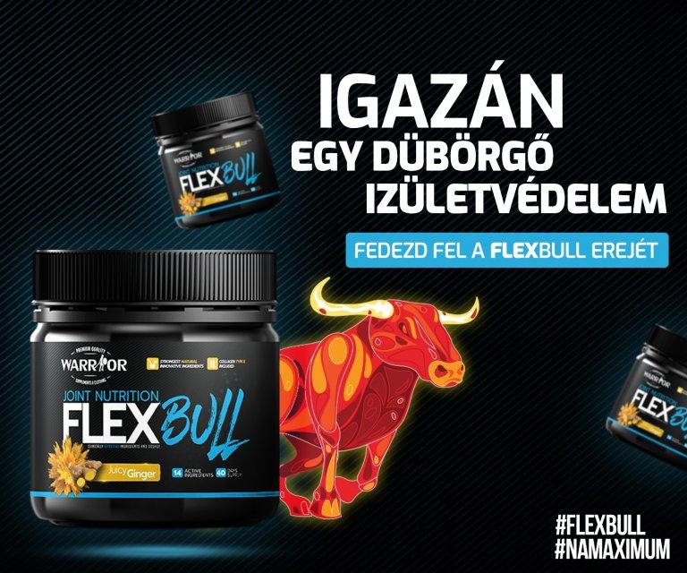 FlexBull HU