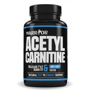 Aacetil L-karnitin tabletta
