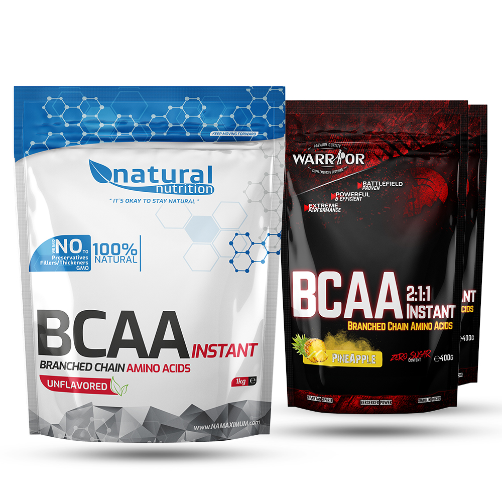 BCAA Instant Cherry 1kg