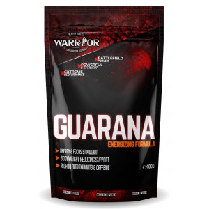 Guarana (22% Caffeine) Powder