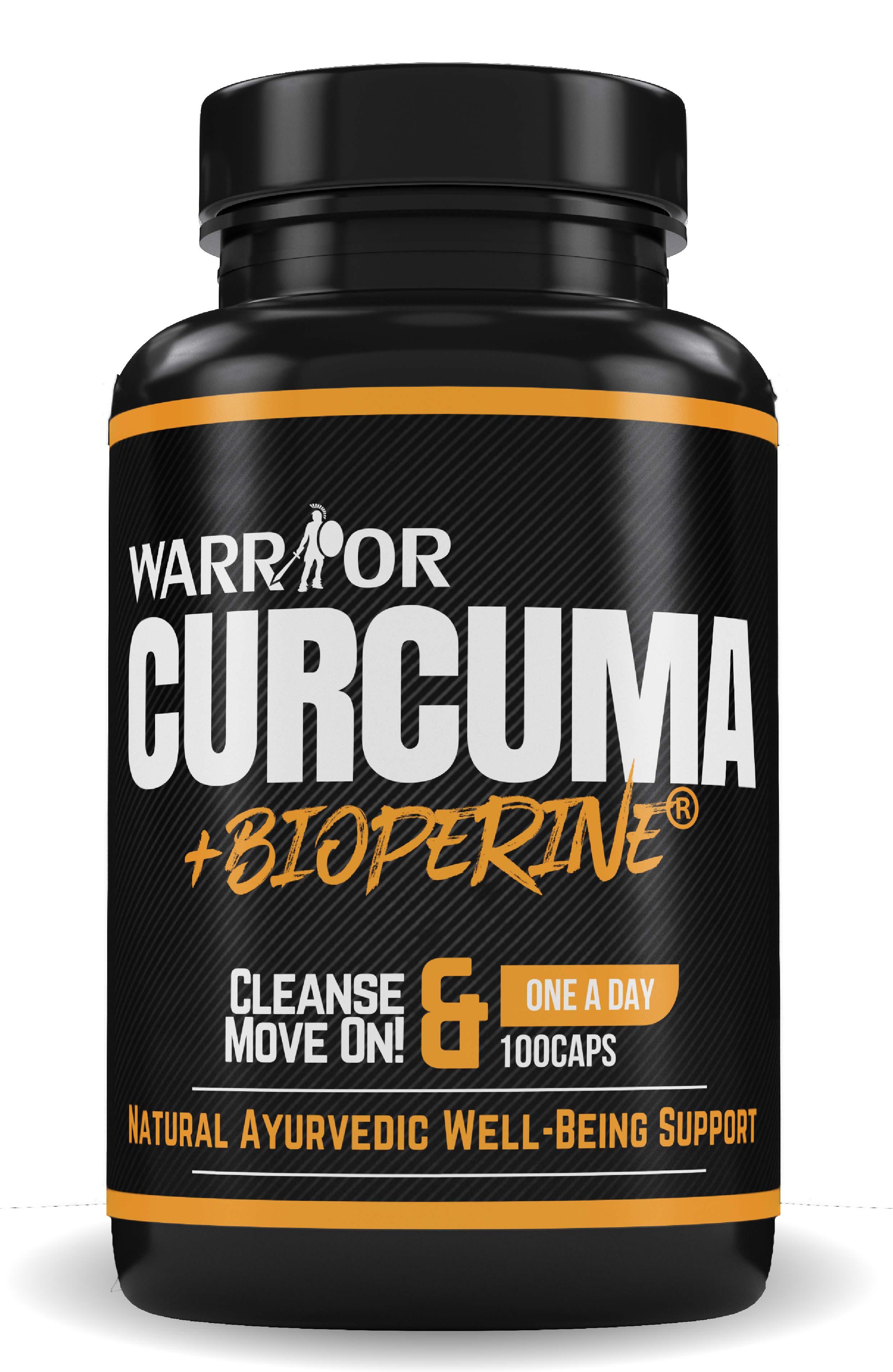 Curcuma 100 caps