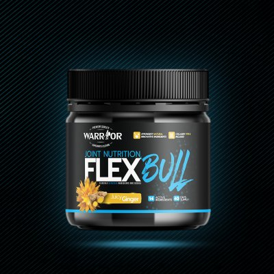 FlexBull – Complex Joint Nutrition Powder