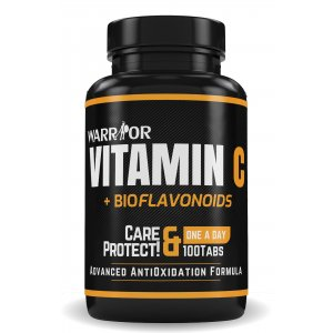 Vitamin C + Bioflavonoids Tablets