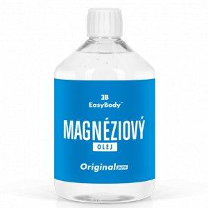 Magnéziový olej Original