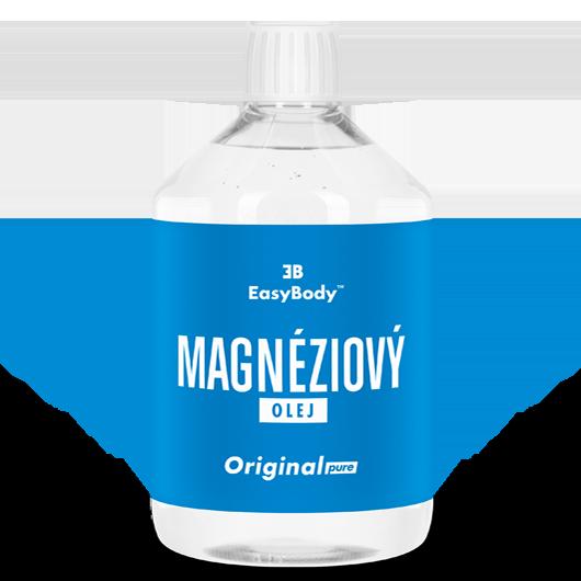 Magnéziový olej Original 1000ml Original