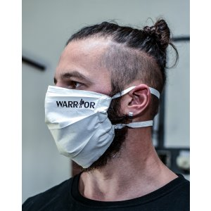 Ochranné rouško na obličej Warrior
