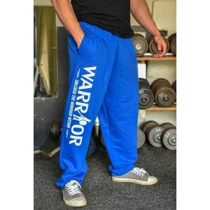 Warrior melegítő nadrág kék