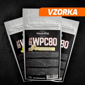 Vzorka WPC80