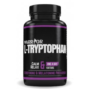 L-Tryptophan Tablets
