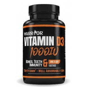 Vitamin D3 1000IU Tablets