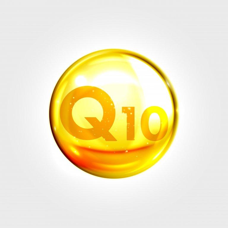 Koenzym Q10: Regenerujte rychleji s přirozeným antioxidantem
