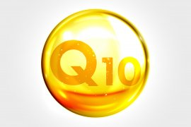 Coenzyme Q10: Regenerate faster with a natural antioxidant