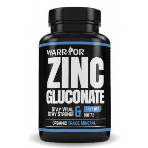 Zinc Gluconate – Zinok glukonát