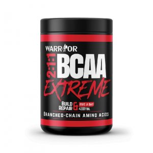 BCAA Extreme 1000 tablety