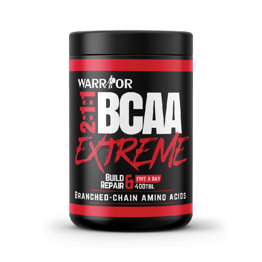 BCAA Extreme 1000 tablety 100 tab