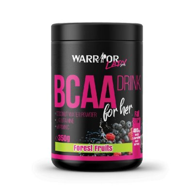 BCAA for Her