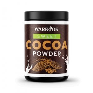 Sweet Cocoa Drink Powder