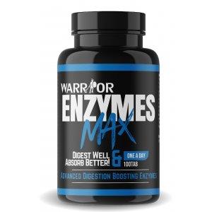 Enzymes Max - trávicí enzymy
