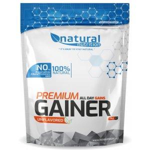 Gainer Premium - Desiatový gainer