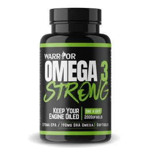 Omega 3 Strong Capsules