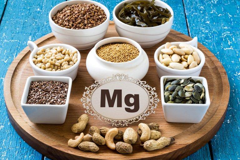 Magnézium: varázslatos tabletta az energia és rugalmasság érdekében