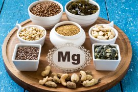 Magnesium: magic tablets for energy and flexibility