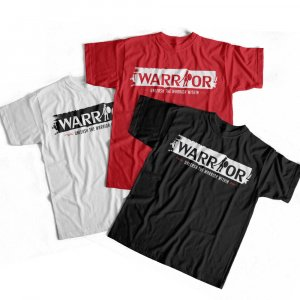 Unleash The Warrior Within T-Shirt