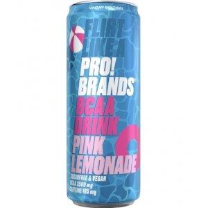PRO!BRANDS – BCAA drink