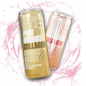 PRO!BRANDS – Collagen Energy drink