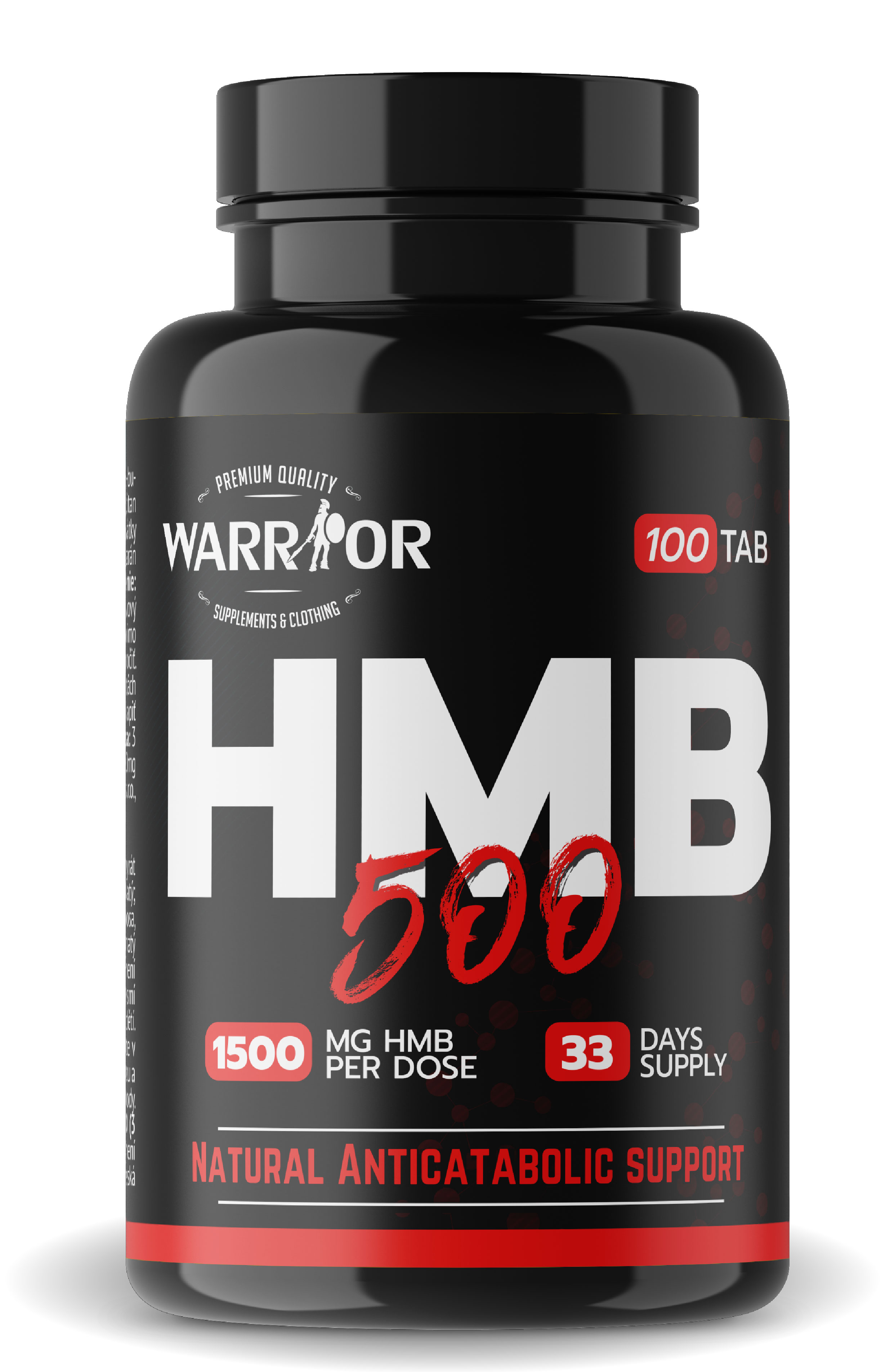HMB tablety 100 tab
