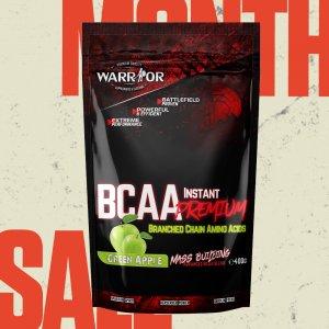 BCAA Instant Premium