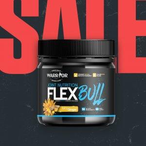FlexBull – Komplexná kĺbová výživa