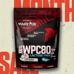 WPC 80 Lactose Free Whey Protein
