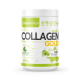 Collagen Gold - Hydrolyzovaný kolagen 300g Stevia Apple Fresh