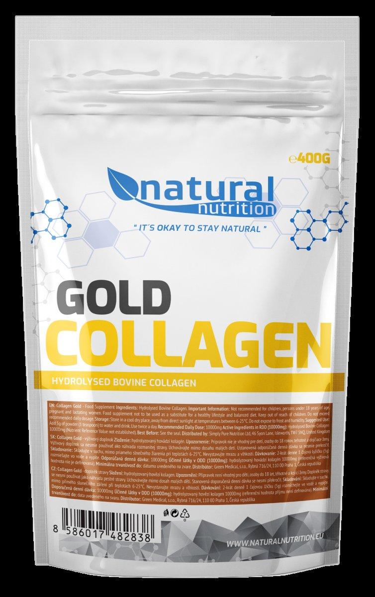 Hidrolizált marha kollagén - NaMaximum