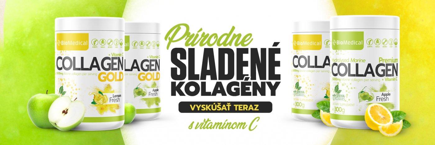 Stevia Collagens