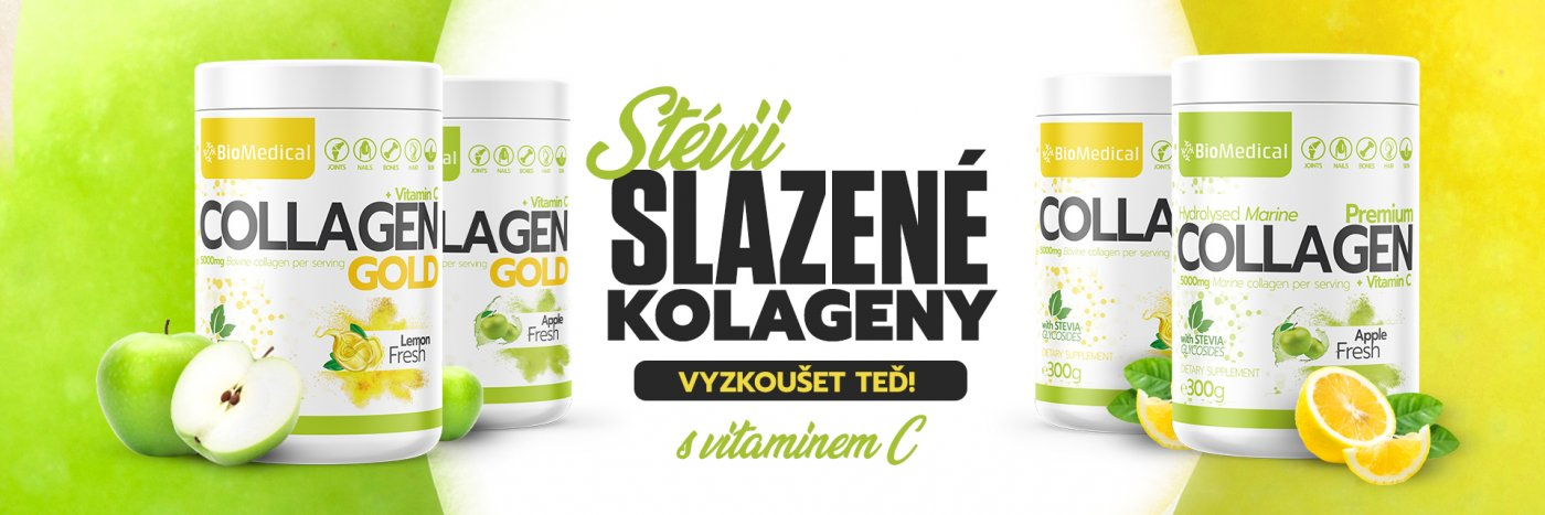 Stevia Collagens