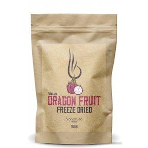Mrazom sušené dračie ovocie - Pitahaya