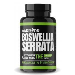 Boswellia Serrata Tablets