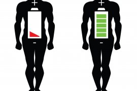 Hroznový cukor a ďalšie tipy na rýchle dobitie energie