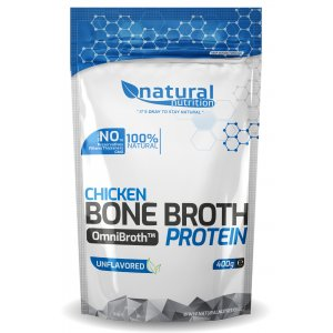 OmniBroth™ - Protein from chicken bone broth