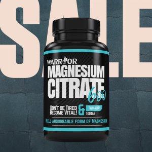 Magnesium Citrate 600 - Magnézium citrát
