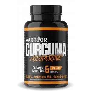 Turmeric (Curcuma) Capsules