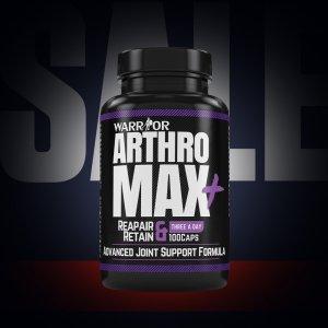 Arthromax Capsules - Joint Health Formula